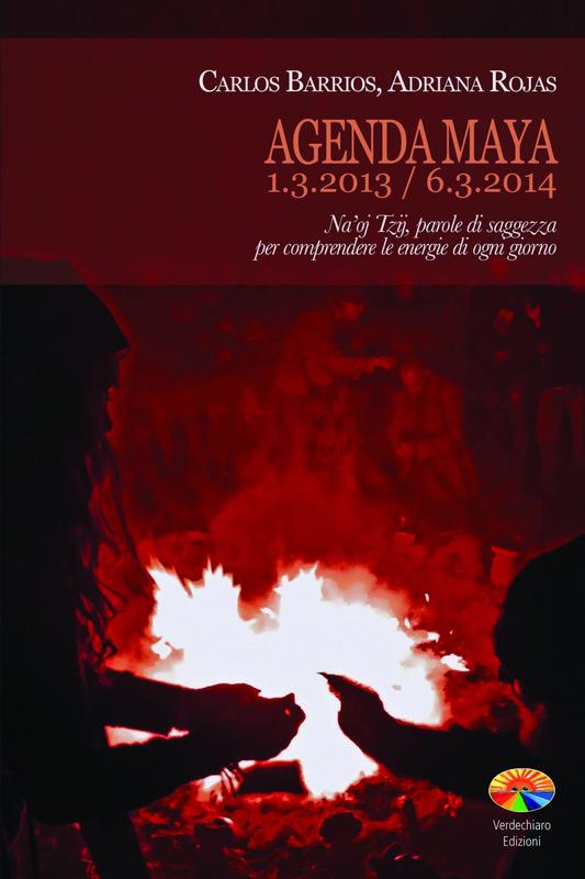 Agenda Maya 1.3.2013 / 6.3.2014