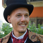 Maximilian Ascari