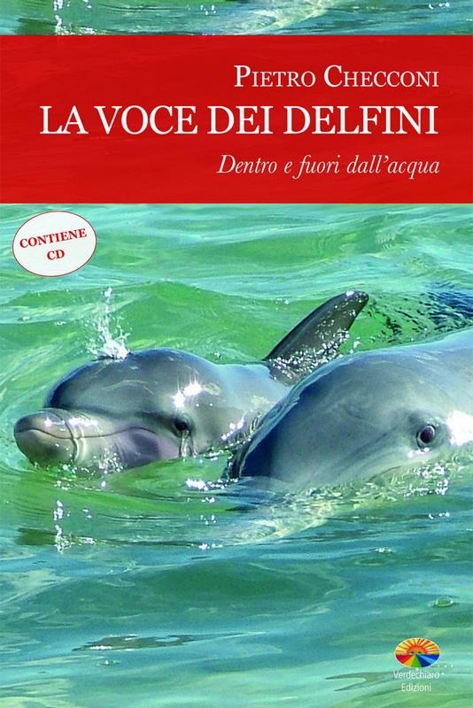 La voce dei delfini