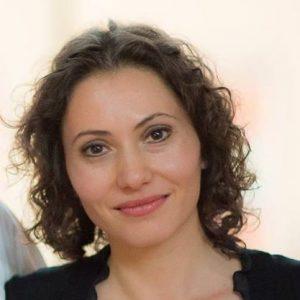 Giovanna Lombardi PP