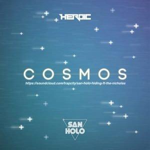 Cosmos-_-San-Holo